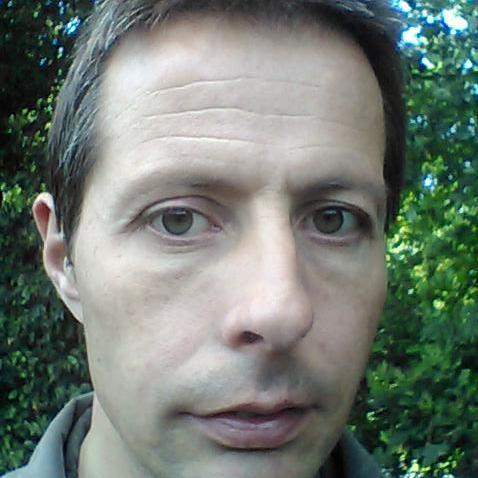 Heinz Poetter