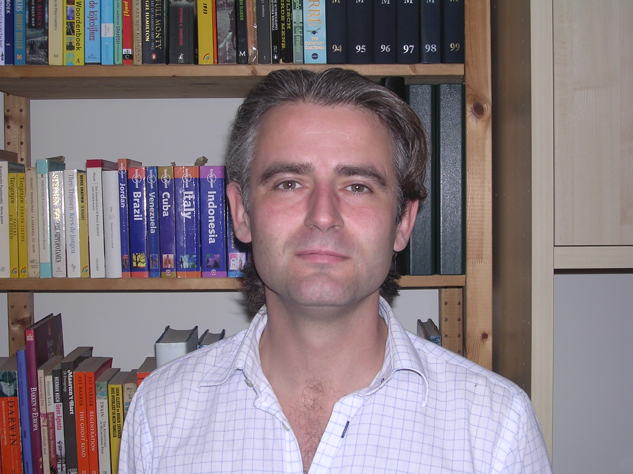 Mark Maathuis