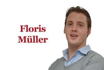 Floris Müller