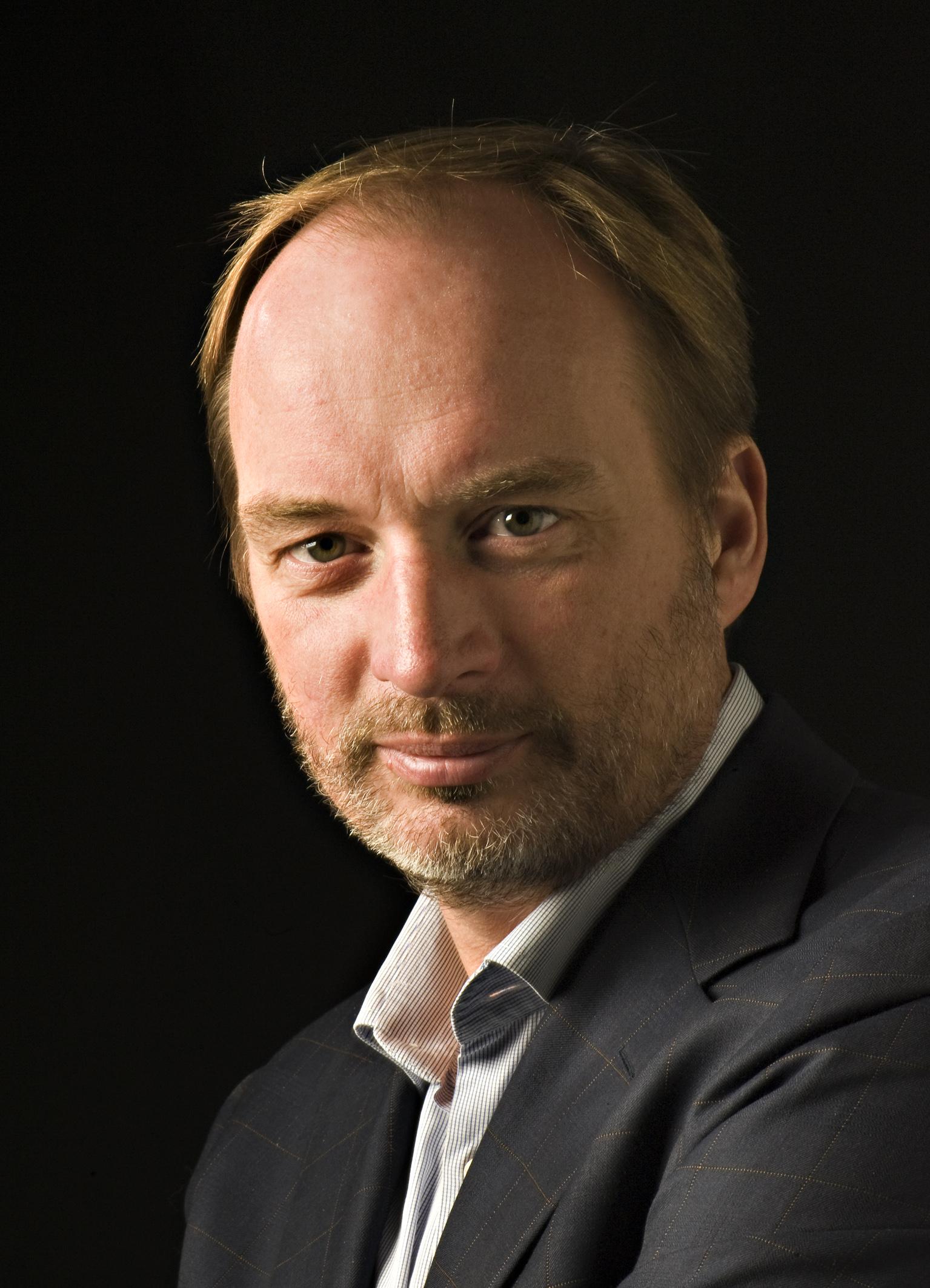 Pieter van twisk