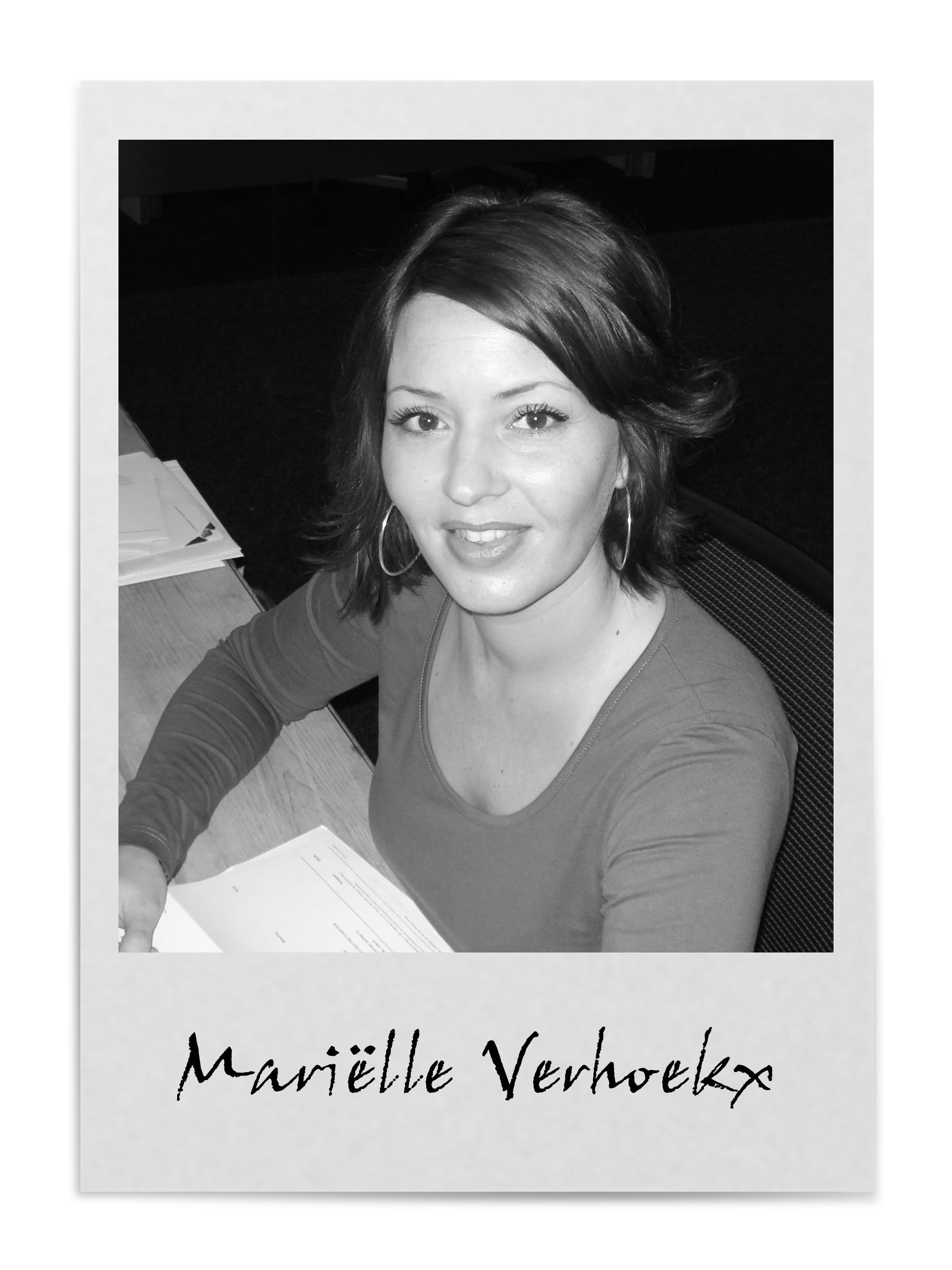 Mariëlle Verhoekx