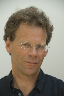 Fred van der Molen