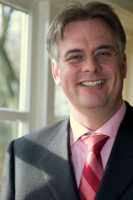 Robert van der Zwart