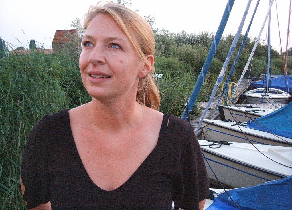 Karianne Hoekstra