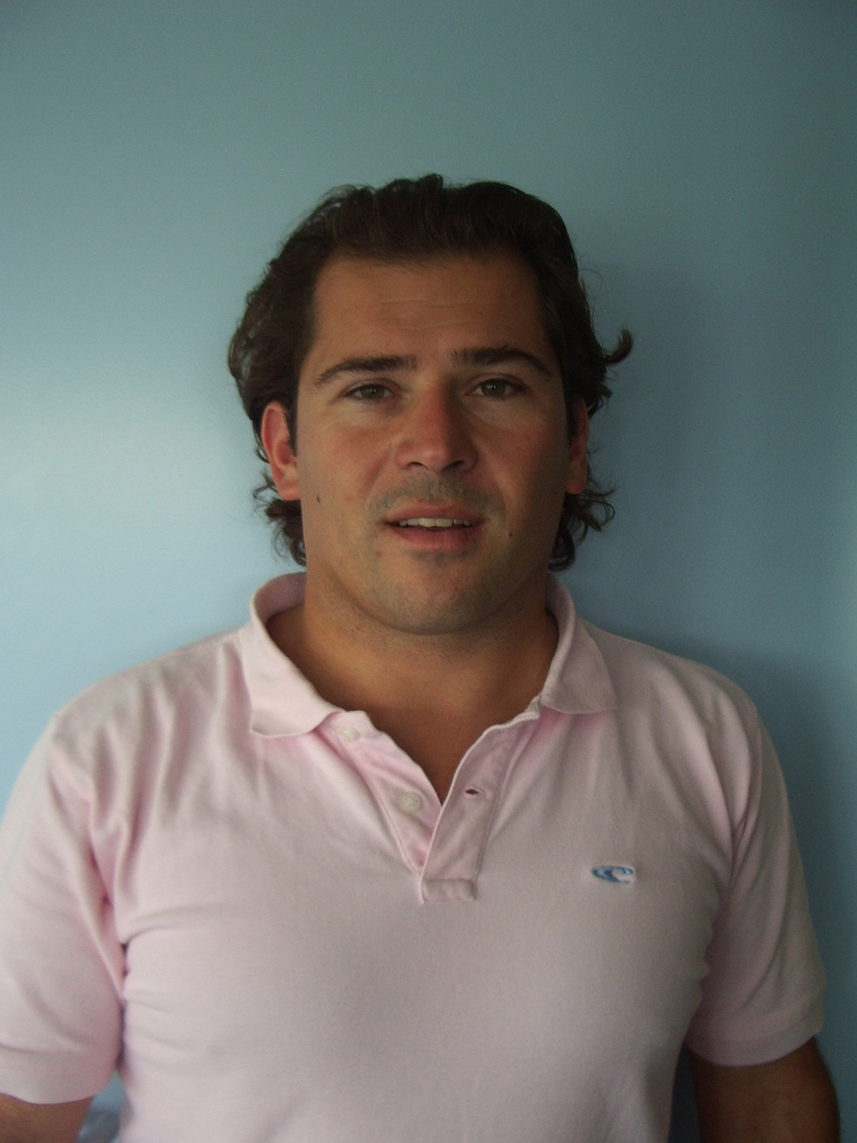 Norbert Pollemans