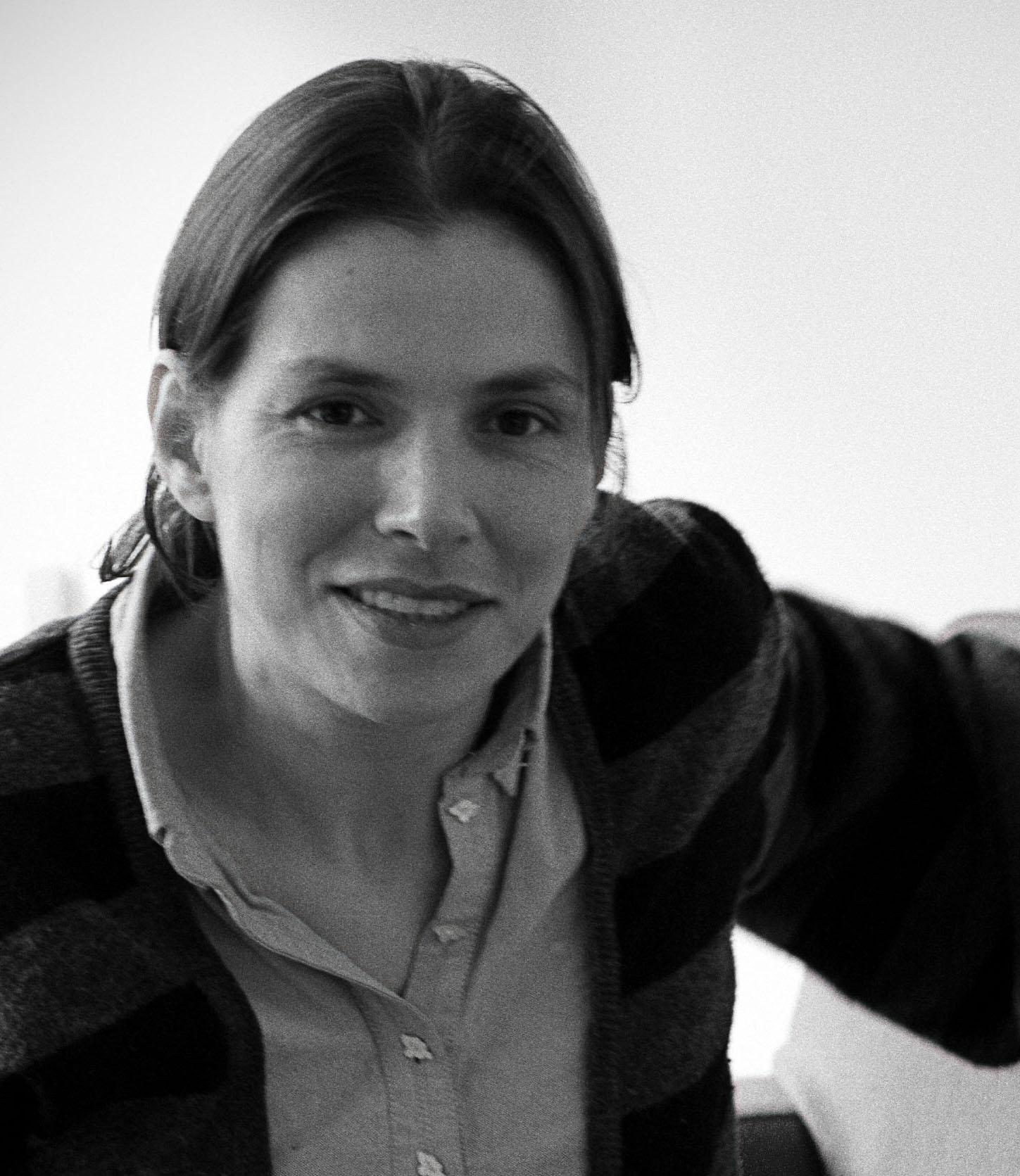 Sandra Rozendaal