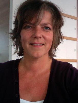 Marieke Baan