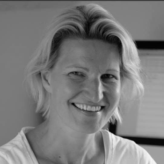 Antoinette Oeberius Kapteijn