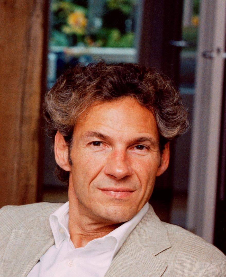 Marcel Olislagers