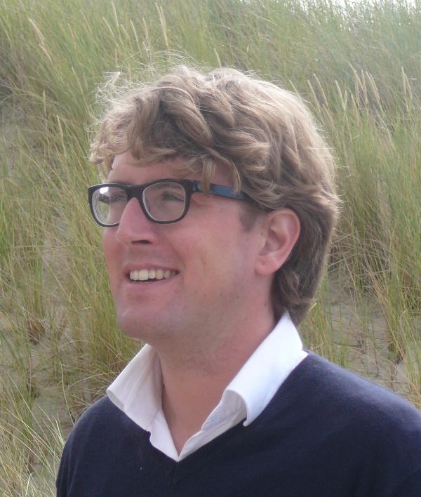 Arjan in't Veld