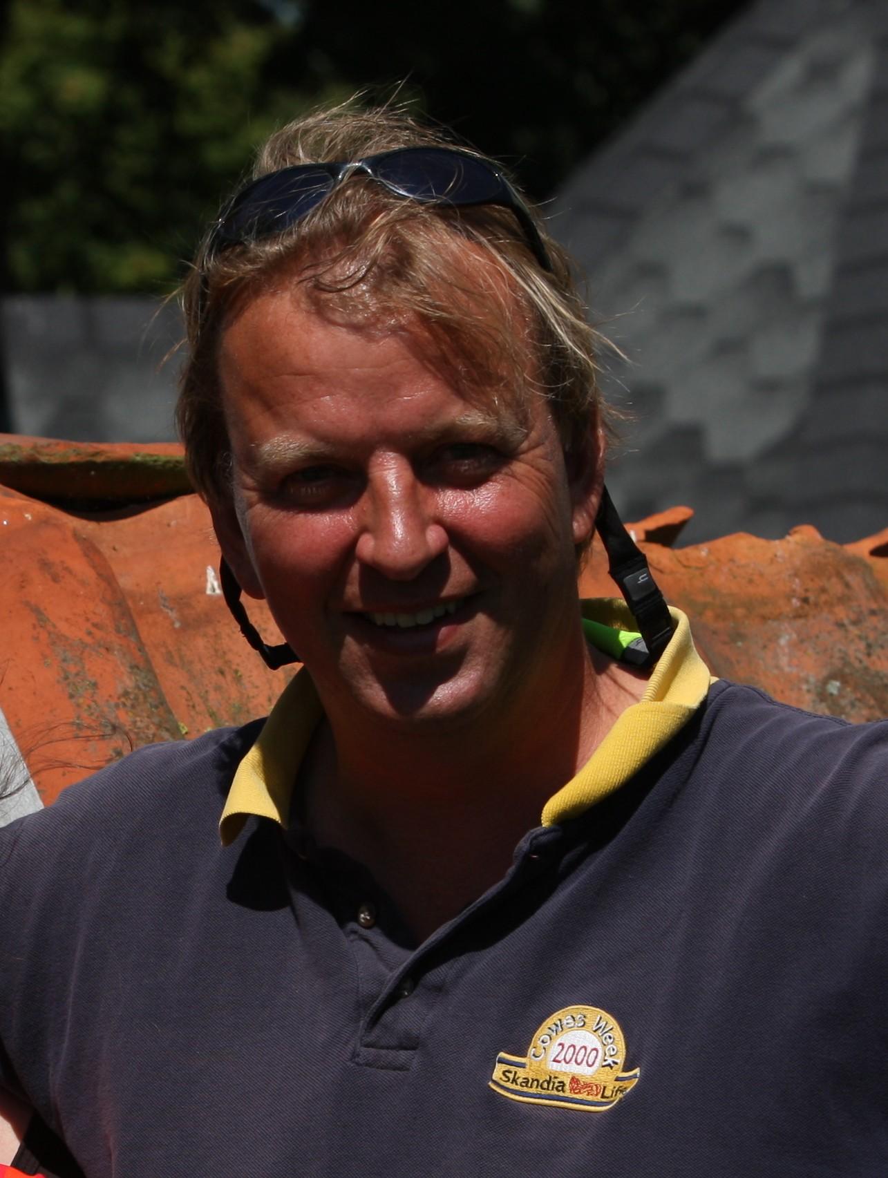 Pieter Kok