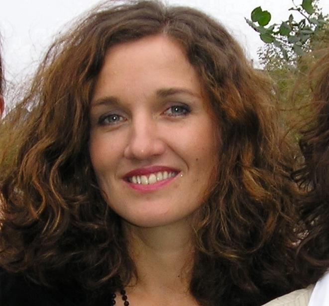 Tineke van der Velde