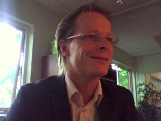 Marcel Mulder