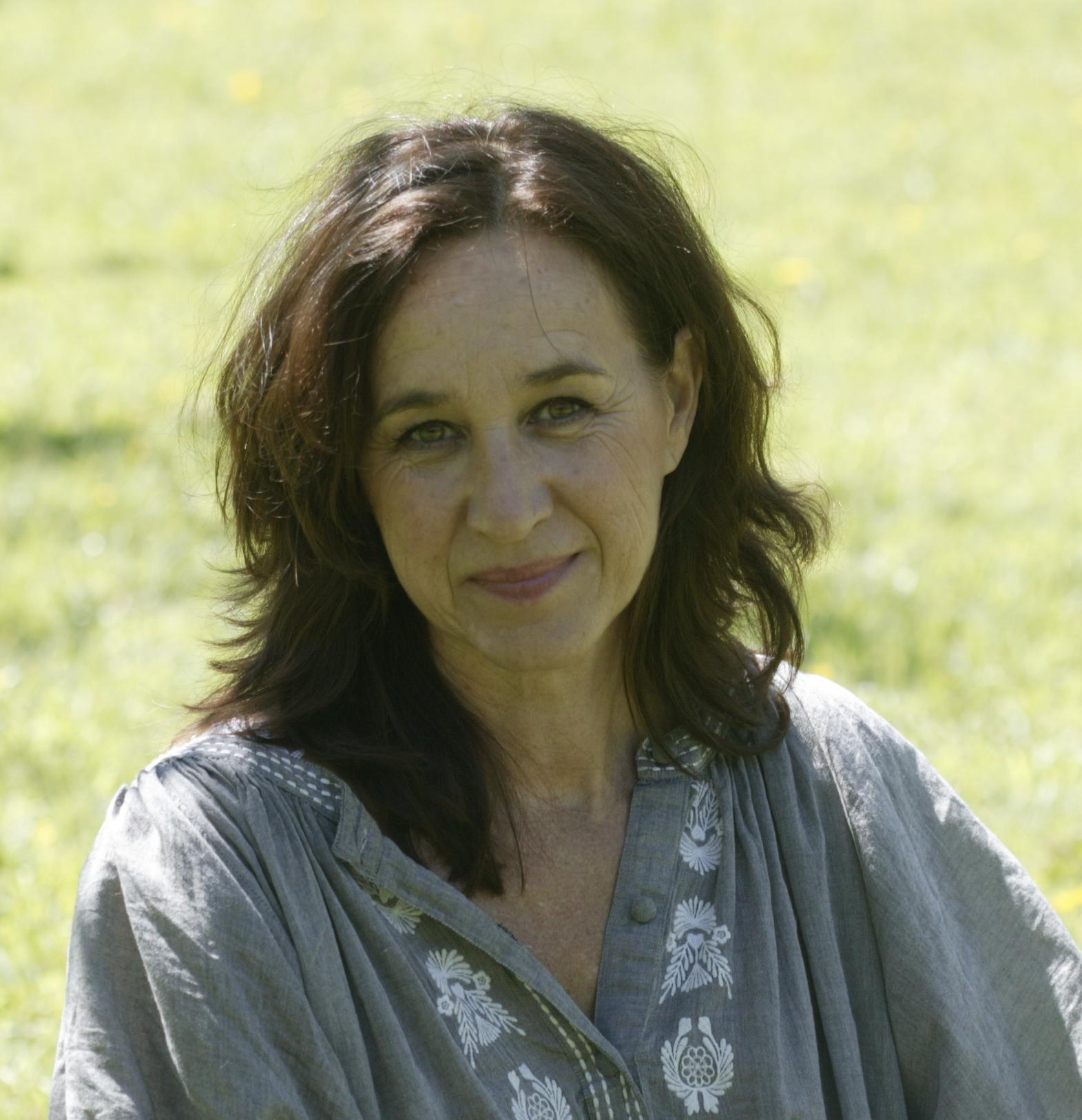 Jacqueline Rozenhart