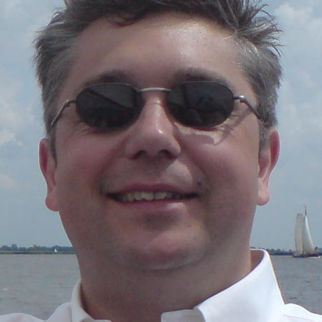 Eric Voigt