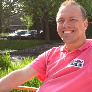 Rob van der Burgt