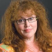 Marlene Wickel