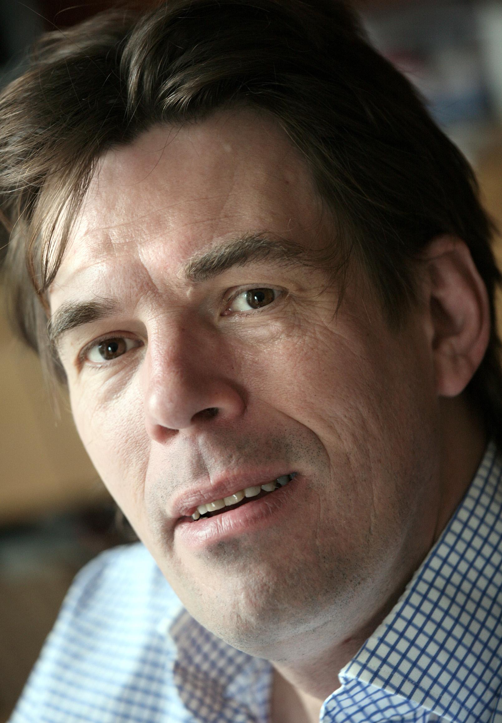 Maarten van Asbeck