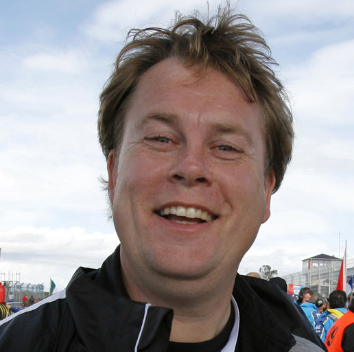 Rick Winkelman