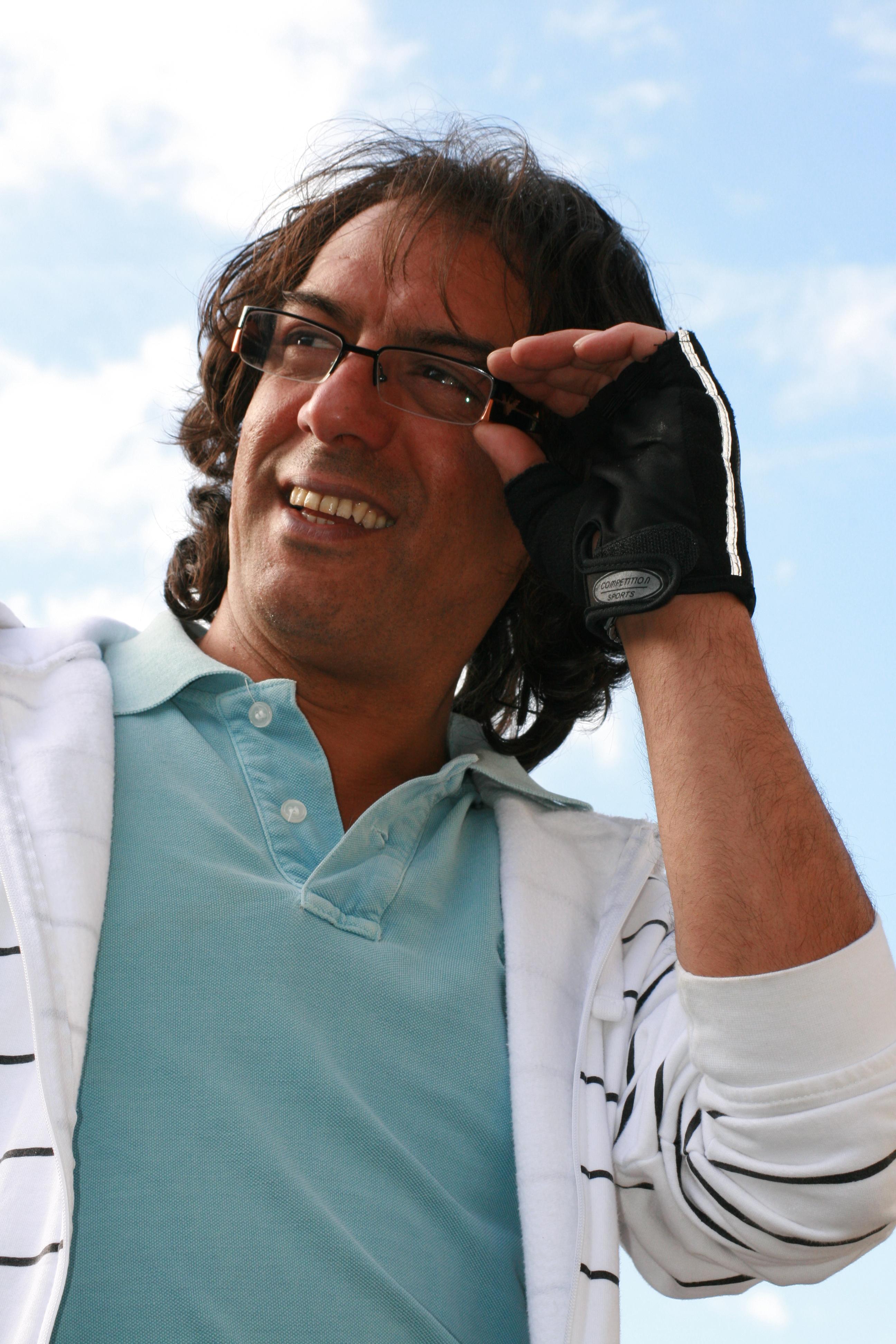 Pedram Rahmany