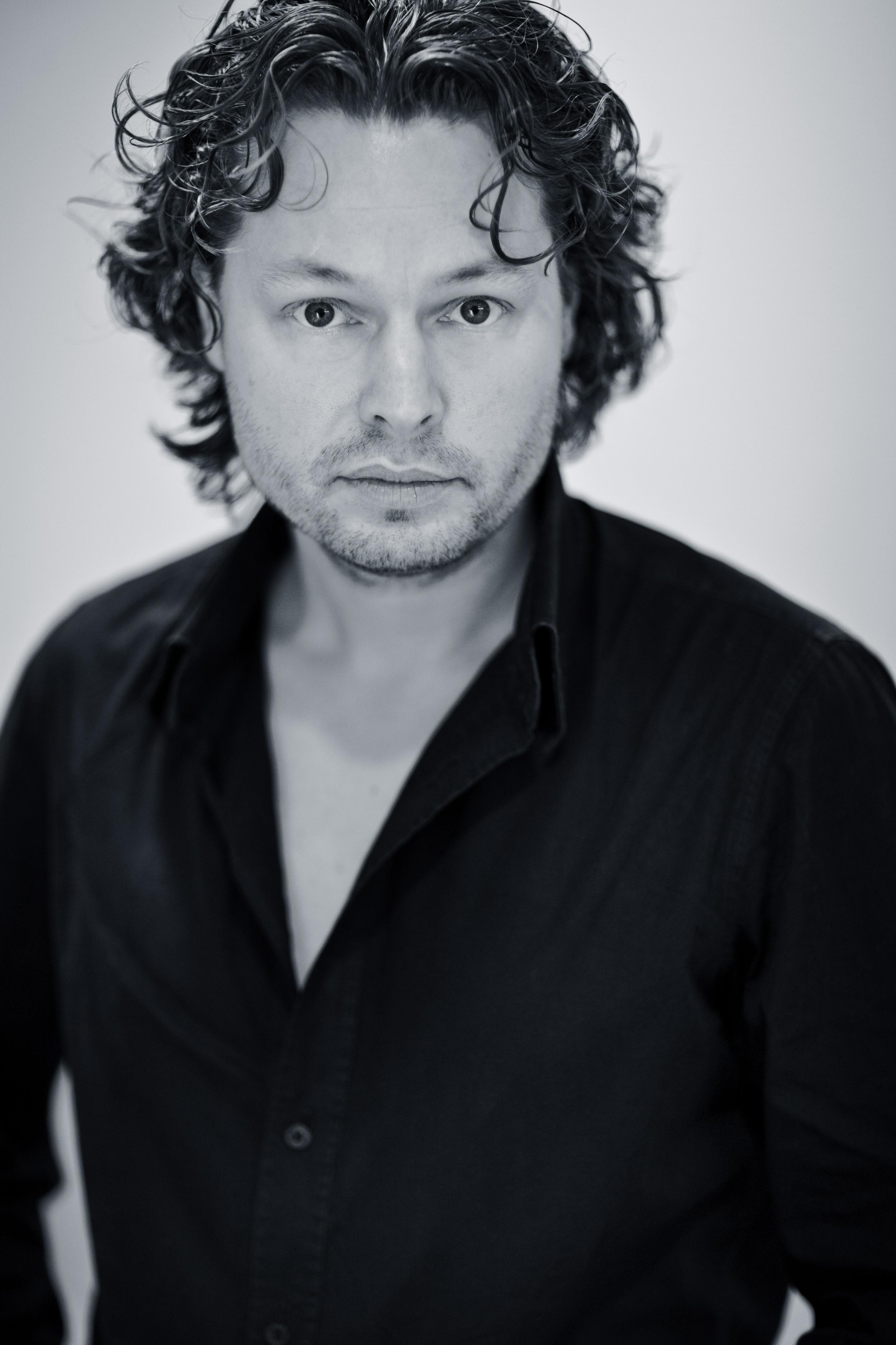 Aron van der Ploeg