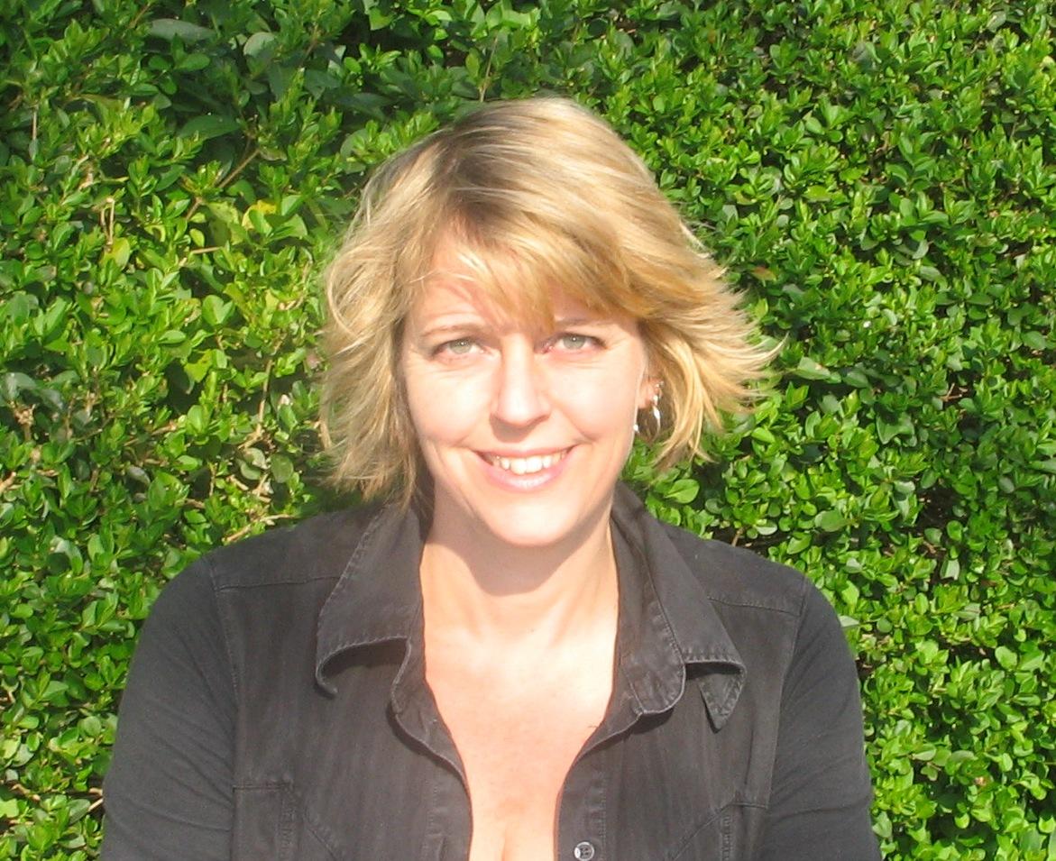 Jeannine Lafebre