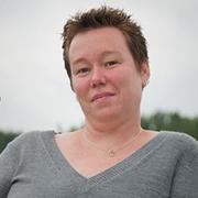 Sabine Sabelis