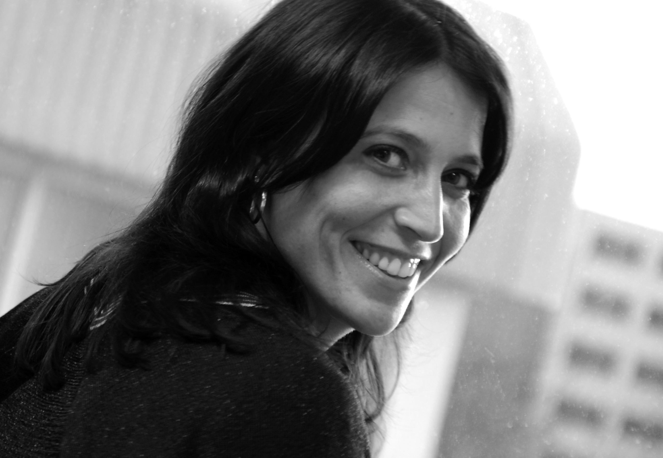 Nanda Bechtholt