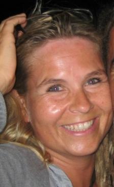 Danielle van Disseldorp