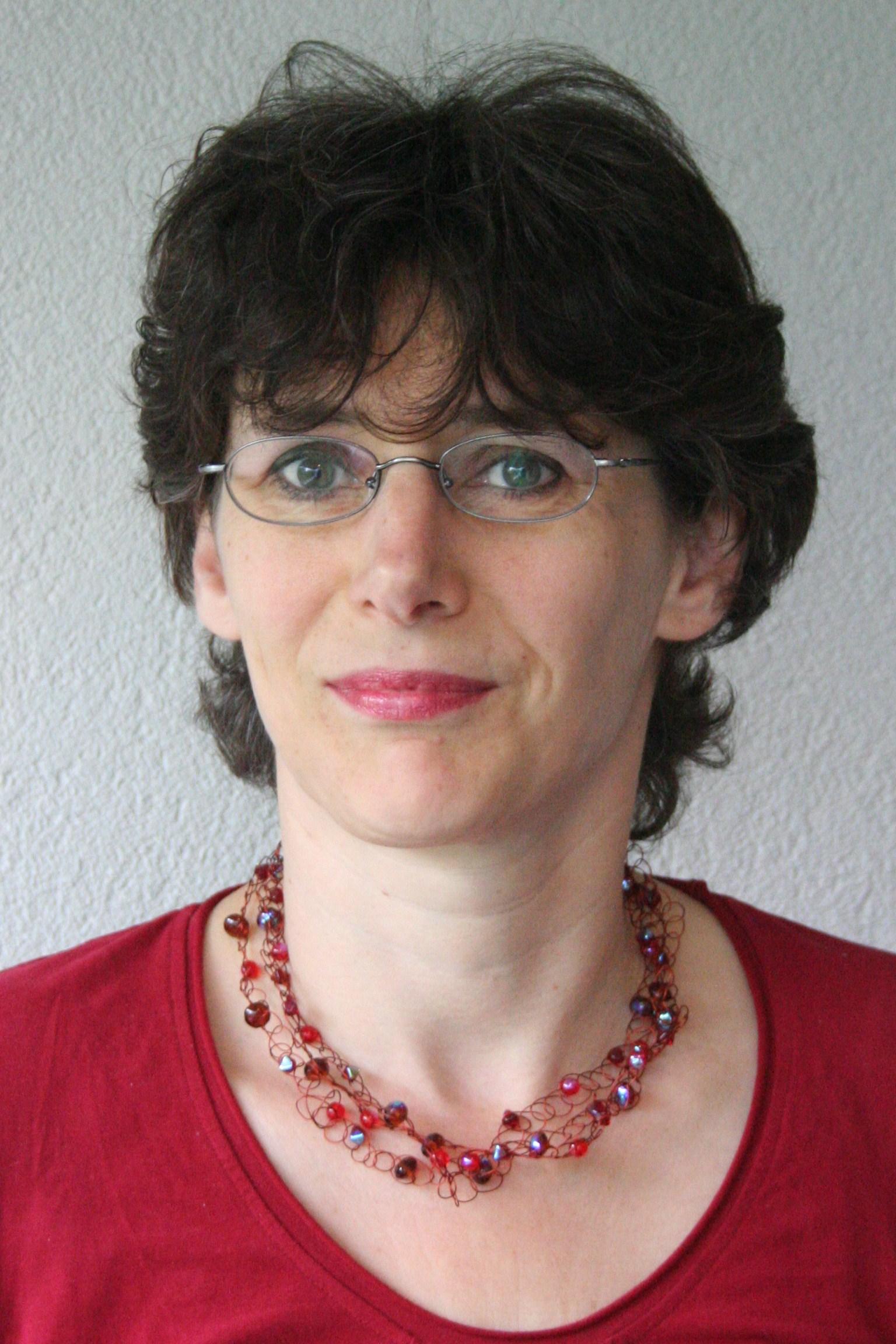 Anita van Hoof
