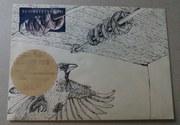 Lost (?) Mail Art to Samantha Price