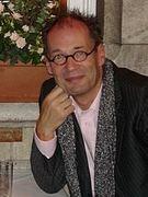 Ted Sluymer