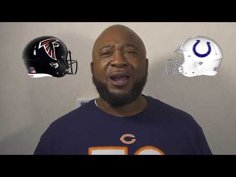 The Weekly Dog with Maco Scott-LITTLE DOG WEEK 3 (NFL 2019)