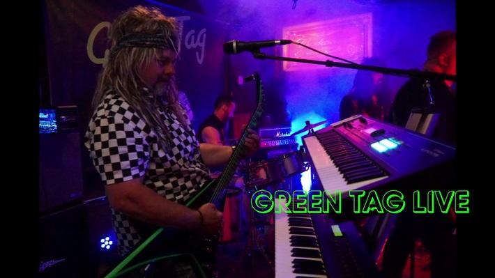 Green Tag Promo Spot Short