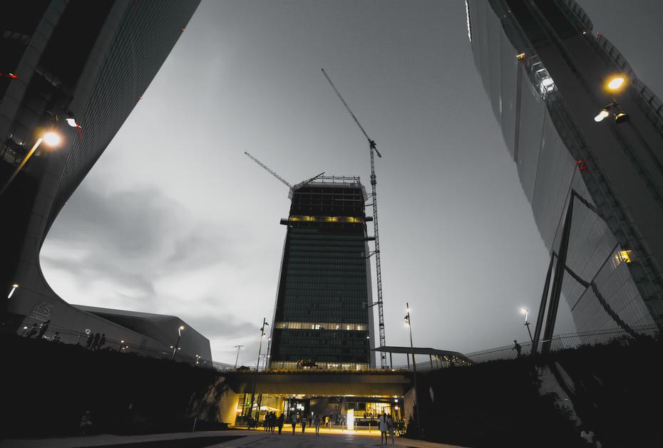 city life/Mi