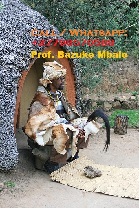 Best Traditional Healer 8