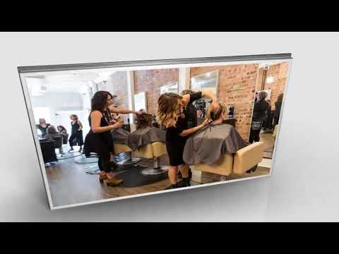 The Reason Why You Most Likely To A Beauty Parlor