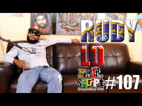 "F.D.S #107 - RUDY LO - TALKS BOOSTIN - CALLS CASANOVA A SNITCH ""ALLEGEDLY"" &  CALLS OUT FABOLOUS"