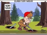 Elmer Fudd Nadler