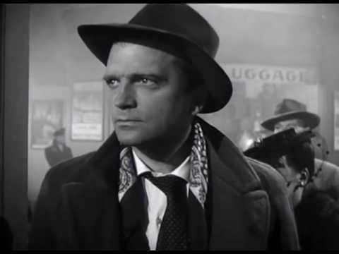 Looking at The Brighton Strangler's Poster (1945)