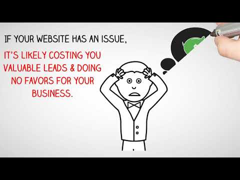 5 Signs Your Website is Costing You Leads