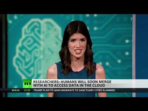 DARPA ADVISOR REVEALS CONSCIOUS A I  SUPERCOMPUTERS USED FOR MIND CONTROL OF TARGETED INDIVIDUALS
