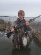 Ouverture: chasse et apprentissage