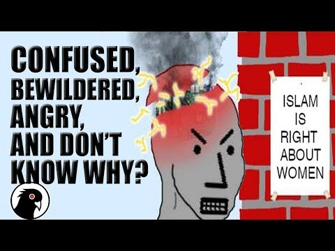 "Why ""Islam IS RIGHT About Women"" is Causing ""Confusion & Anger"""