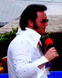 Ted Elvis