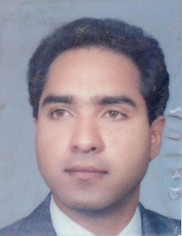 Ahmed Iqbal Qureshi