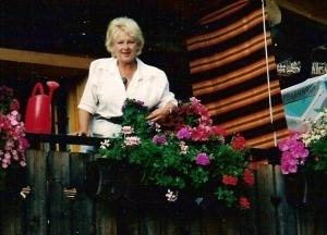 Friederike Merki