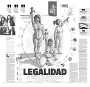 Legalidad del aborto, sin criminalización