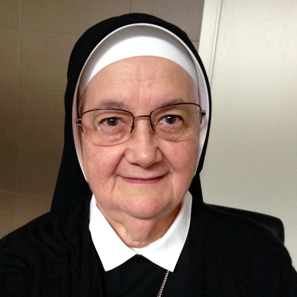 Suor Paolisa Teresa Falconi