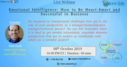 Emotional Intelligence: How to Be Heart-Smart and Successful in Business